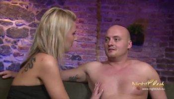 Danny Wylde screws so sexual Holly Halston