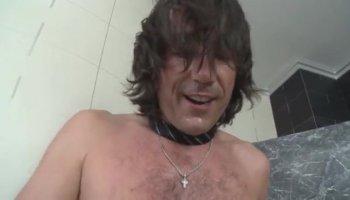 Sexy honey Lena Nitro sucks and pounded
